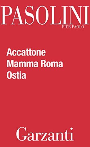 Accattone - Mamma Roma - Ostia