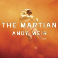 Book Review : The Martian by Andy Weir