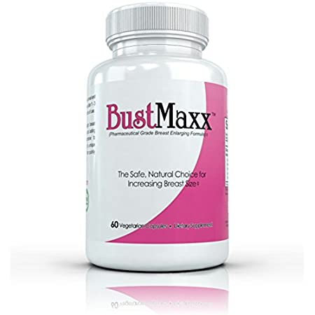 BustMaxx has been the proven solution for immediate and long term results for hundreds of thousands of women. Unfortunately many breast enhancement supplements currently available use low quality or unsafe ingredients and cheap fillers to cut costs. ...