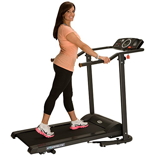 Exerpeutic-TF1000-High-Capacity-Walk-to-Fitness-Electric-Treadmill