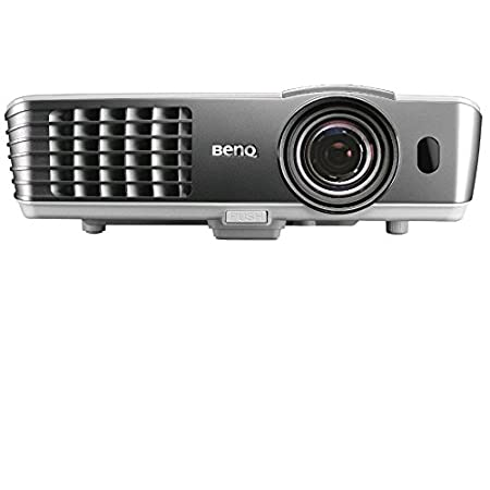 Experience cinematic quality right in your home with the HT1085ST. Delivering 2,200 lumens, the HT1085ST allows you to enjoy accurate, crisp, and long-lasting colors with BenQ Colorific technology. Enjoy streaming content wirelessly. Setup is easy.