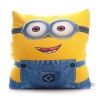 Amazon.com: Despicable Me 2 Pillow Minion Dave Plush Doll ...