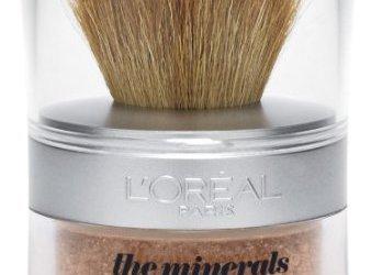 L'Oreal Paris True Match Minerals, Creamy Beige N3