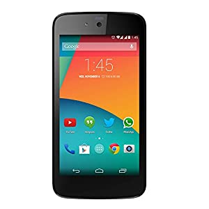 Review of Karbonn Sparkle V (Android One) Dual SIM-Free Smartphone - White