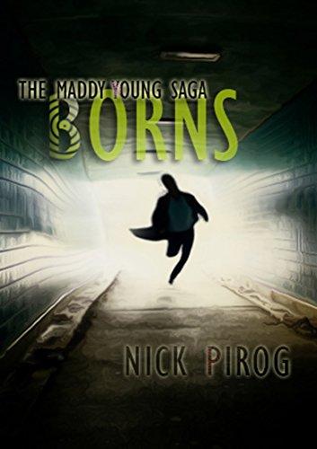 Borns (Maddy Young Saga Book 2)