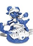 Skylanders Superchargers: Drivers Power Blue - Splat Character Pack