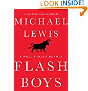 Michael Lewis (Author)  (601) Release Date: March 31, 2014   Buy new:  $27.95  $16.77  103 used & new from $12.55