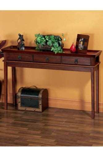 Image of Cathedral Console Table (B000OM60DA)