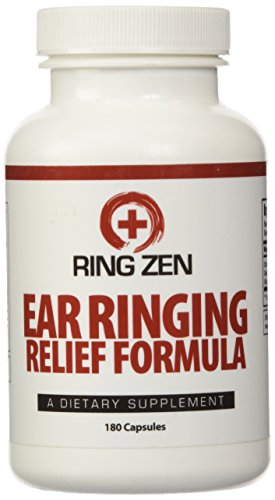 Tinnitus Formula, all natural tinnitus supplements to remedy ringing in the ears 2