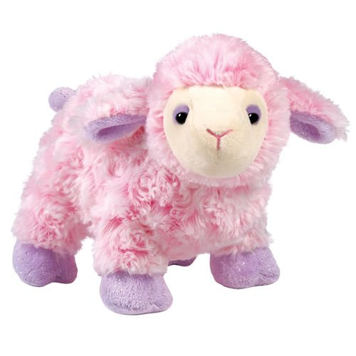Webkinz Dreamy Sheep - Easter Seasonal Release