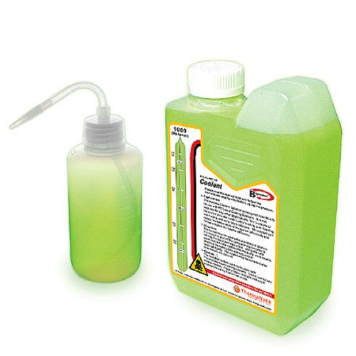 THERMALTAKE Coolant1000 水冷キット用クーラーント 1,000cc 日本正規代理店品 HS1041 CL-W0148