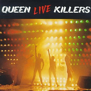 Queen-Live Killers-2CD-FLAC-1991-flacme Download