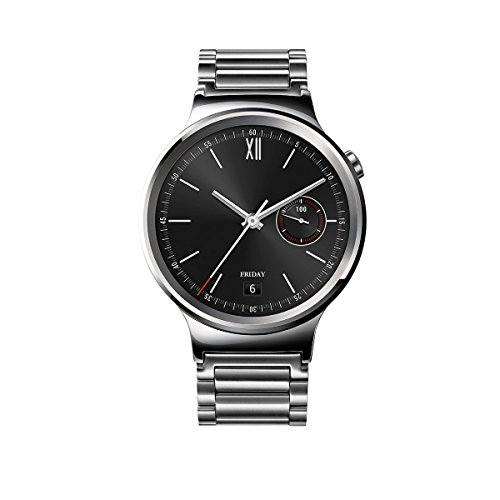"""Huawei Watch Classic - Smartwatch Android (pantalla 1.4"""", 4 GB,..."""