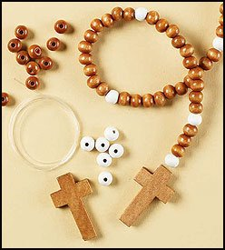 Rosary Craft Kit 24 Pk Coupon Code