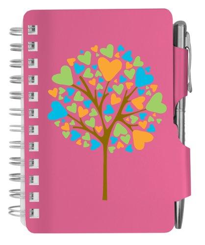 Wellspring Address Book, Zoey Tree (2925)