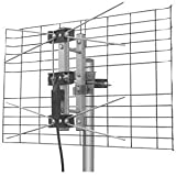 41S9NJs BgL. SL160  Top 10 Satellite Television Products for February 18th 2012   Featuring : #6: Terk Dual Satellite LNB