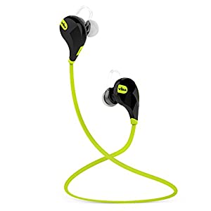 Review of Vida It V7 Sports Bluetooth Headset 4.0 with Aptx® For Sony Ericsson S312 T700 G502 W980 Mobile Phone Smartphone Tablet Pc with Hd Voice