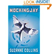 Suzanne Collins (Author)  (14474) Release Date: February 25, 2014   Buy new:  $12.99  $8.21  68 used & new from $6.71