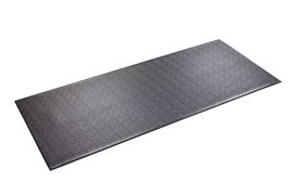 Supermats-Heavy-Duty-PVC-Mat-for-TreadmillsSki-Machine-25-Feet-x-6-Feet