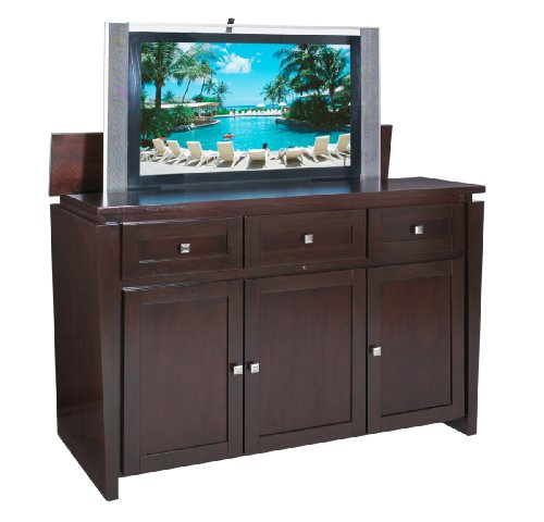 Image of TVLiftCabinet Brand Biscayne TV Stand (AT005133)