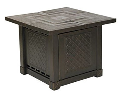 Cheap Price Outdoor Firepits Srgf08 Herrington Square Gas
