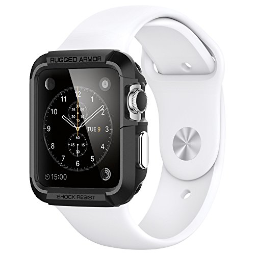 Apple-Watch-Case-Spigen-Resilient-Apple-Watch-Case-Impact-Protection-NEW-Rugged-Armor-Ultimate-protection-from-drops-and-impacts-for-Apple-Watch-2015