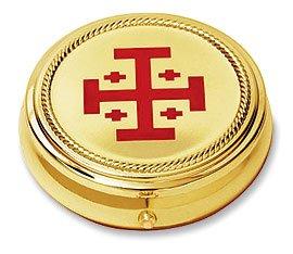 Jerus Crss Hosp Pyx 3 2p Promo Code