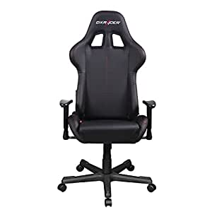 Amazoncom Dxracer Fd99 N Racing Bucket Seat Office Chair