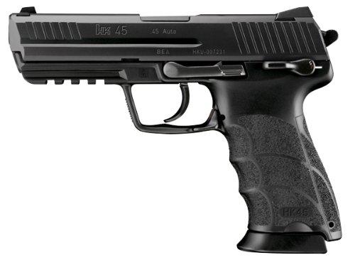 HK45 (18歳以上ガスブローバック)