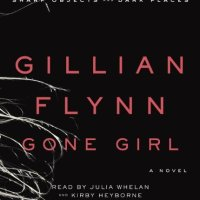 Audiobook Review : Gone Girl by Gillian Flynn