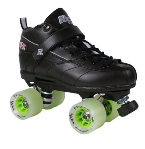 Poison Black Roller Derby Skates Coupons