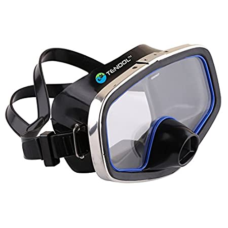 •Are you tired of diving masks with poor quality and narrow vision range? •Are you wearing glasses and you are in search of a diving mask for glasses? • Or else do you want to try scuba diving and is in need of a diving mask with the highest quality ...