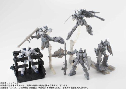機動戦士ガンダム ASSAULT KINGDOM 2 10個入 BOX (食玩・ガム)