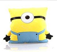 Amazon.com: Novelty Plush Despicable Me Minions Home Bed ...