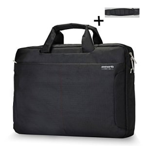 ShengTS-Shoulder-Bag-184-Inches-Laptop-Bag-Fits-Up-To-184-Inch-Gamer-Laptops-Nylon-Waterproof-Fabric-Laptop-Sleeve-Case-Bag