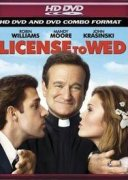 "Cover of ""License to Wed (Combo HD DVD an..."
