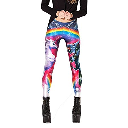 High waist leggings feature a soft jersey lined comfort waistband, slim stretch fit and beautiful colors. Slim fashion - Leggings leggings are an affordable way to get runway and celebrity style! We offer the highest quality leggings, these leggings ...