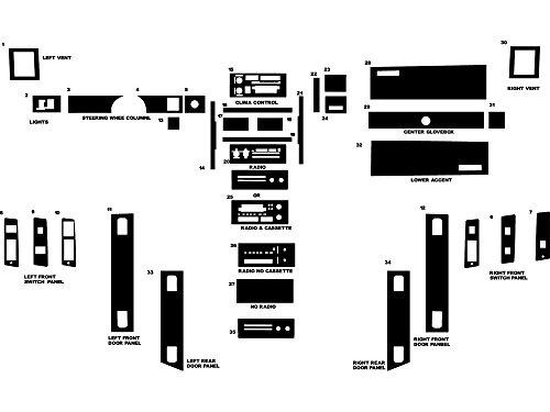 92 caprice classic fuse diagram