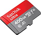 Professional Ultra SanDisk 400GB Lenovo S60 MicroSDXC card with CUSTOM Hi-Speed, Lossless Format! Includes Standard SD Adapter. (A1/UHS-1 Class 10 Certified 100MB/s)