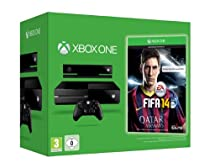 Xbox One - Premium Bundle inkl. Fifa 14 (DLC)