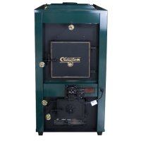 USSC-1802G-US Stove 1802G Warm Air Extra Large Wood and ...