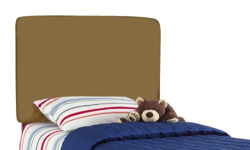 Image of Skyline Furniture Aaron'S Kids Headboard, Cotton (750TDKHK-PARENT)