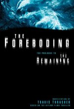 41Yrc7f0wVL The Foreboding by Travis Thrasher (Free)