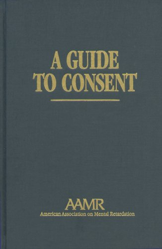 A Guide to Consent
