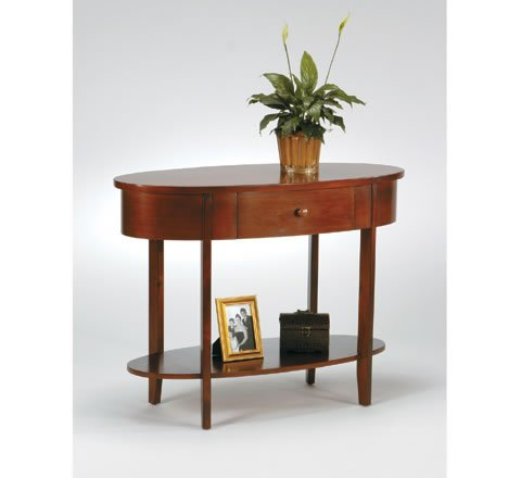 Image of Madison Console Table (B000BT98KI)