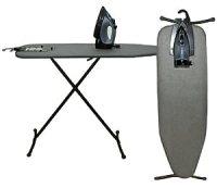 Amazon.com - Edward Clever Iron Organizer - Ironing ...