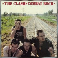 The Clash - Combat Rock - Remastered - CD - FLAC - 2013 - WRE