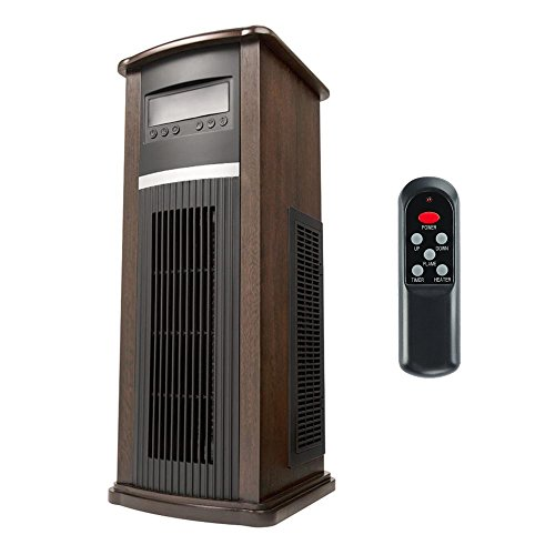 Top 5 Best Heater And Fan Combo For Sale 2016 Product
