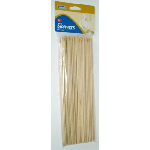 Bamboo Skewers Count Pieces Kitchen Promotional Codes