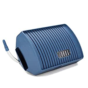 Amazon.com: Aquarium Corner Air Cartridge Filter For Fish Tank Small